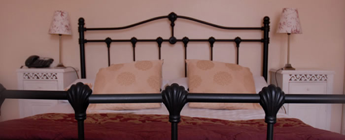 Balham Lodge Guest Rooms